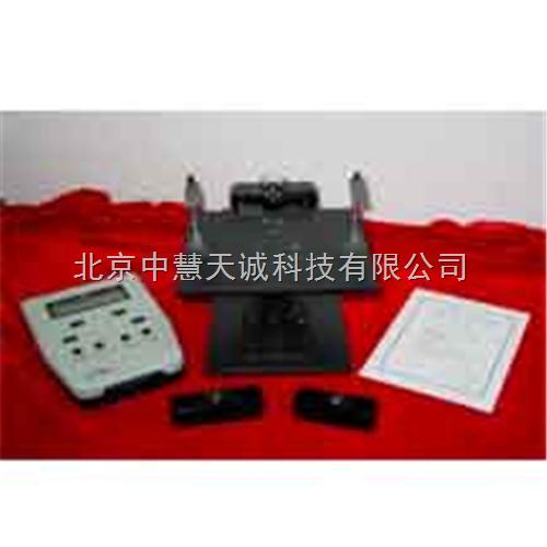 瞳距仪标准检定装置