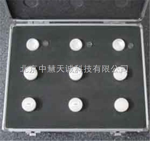 角膜接触镜检测仪校准器