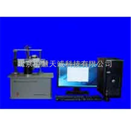 磁体表面磁场分布测量仪/多磁波仪