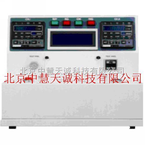 密封品专用气密检漏系统 型号:ZH1296