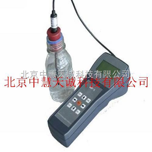 便携式水质检测仪(五参数) 型号:ZH1295
