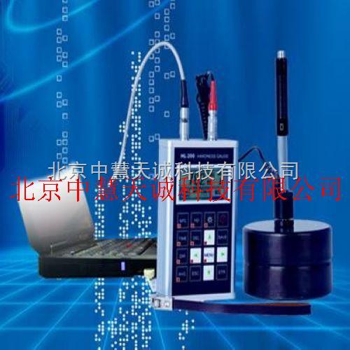 便携式硬度计 型号:ZH1294