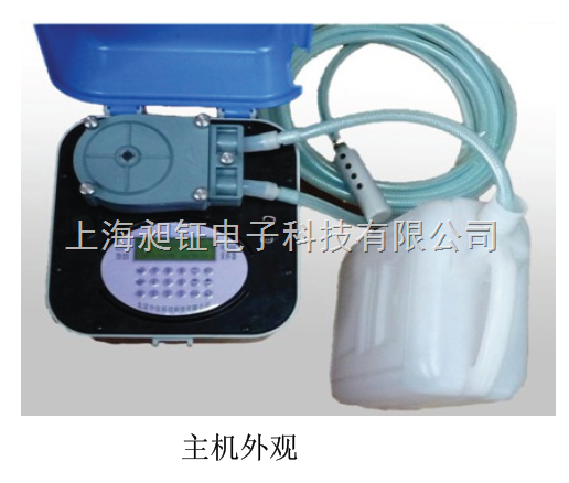 WT-10型轻便式自动水质采样器