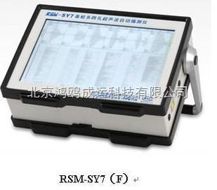 RSM-SY7(F)超声波自动循测仪