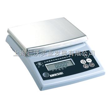 英展AWH-15SIH电子称Z大秤量15kg