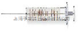 5ul,10ulSGE 5ul-10ul气相手动进样针/注射器
