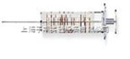SGE 5ul-10ul气相手动进样针/注射器