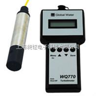 WQ770手持式浊度计