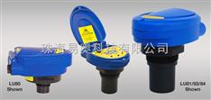 FLOWLINE超声波液位计 LU80/LU81/LU83/LU84