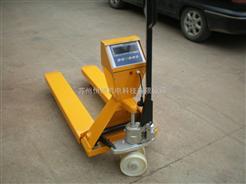 2t電子叉車秤現貨供應,蘇州賣2t電子叉車秤