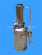 不锈钢蒸馏水器使用方法