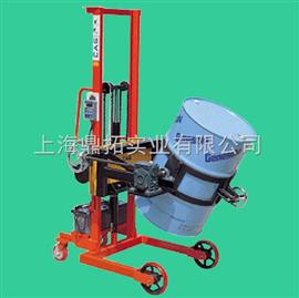 FCS200kg夹包圆桶秤,300kg油桶搬运秤,电子油桶秤