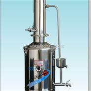 三申、申安DZ5不锈钢电热蒸馏水器