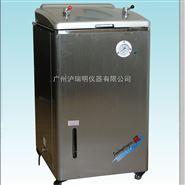 上海三申YM100A立式压力蒸汽灭菌器