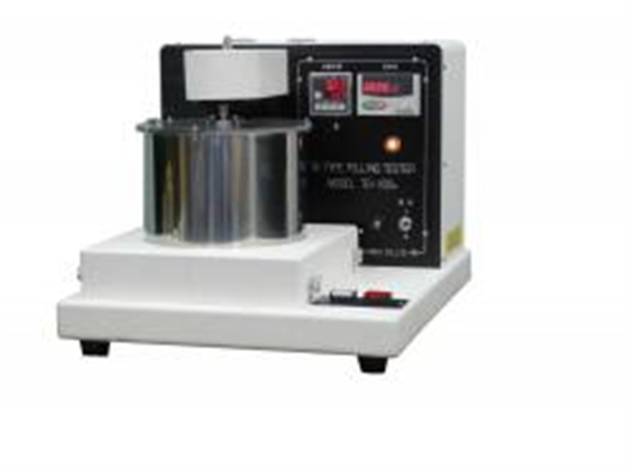 TO型起球试验机,TO Type Pilling Tester