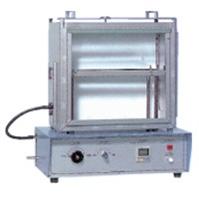 HY-867G水平燃烧测试仪,皮革燃烧测试仪,汽车内饰检测仪器,QB/T2729皮革阻燃试验机
