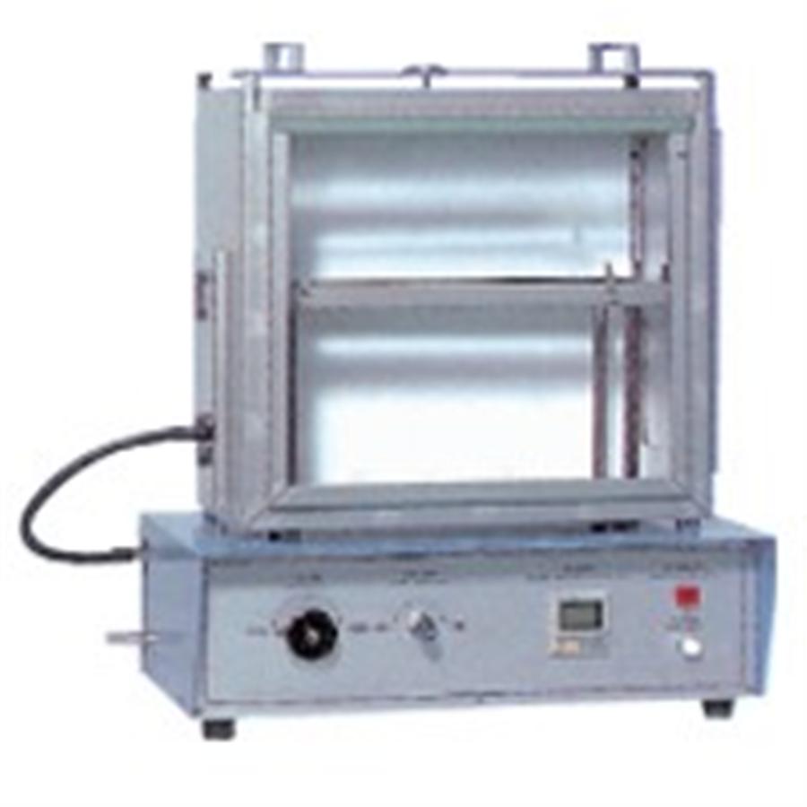 水平燃烧测试仪,皮革燃烧测试仪,汽车内饰检测仪器,QB/T2729皮革阻燃试验机