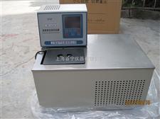 GDH-4006W-40℃卧式高精度低温恒温槽