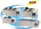HWS-26上海一恒1500W可配智能型程序液晶温度控制器双列六孔HWS-26电热恒温水浴锅