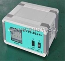 ED-6C可吸入顆粒物分析儀