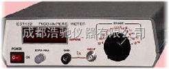 EST122皮安电流表