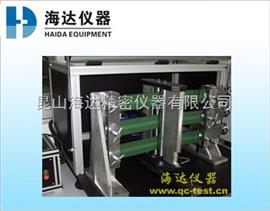 HD-740床垫弹性织带松紧度测试仪