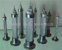 铝绞线/钢芯铝绞线