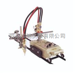 CG1-30/100半自动火焰切割机
