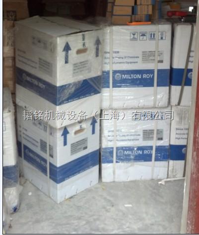 米顿罗计量泵GM0010SP1MNN机械隔膜泵