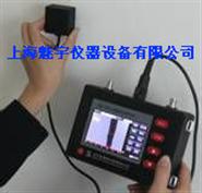 裂缝综合检测仪应用范围