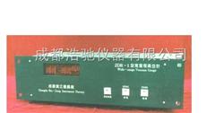 ZR-1单路电阻真空计