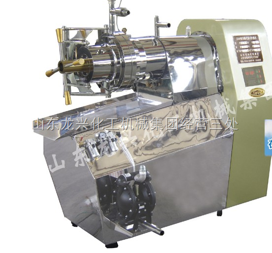 不锈钢砂磨机 、碳钢砂磨机