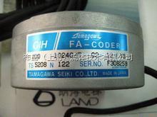 日本多摩川编码器生产厂家