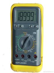 XT10-HDPI-2000B万用现场校验仪