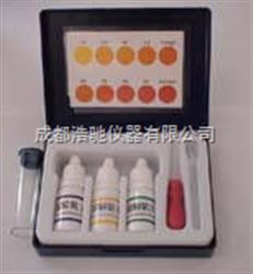 004二氧化氯快速检测试剂盒