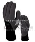 代尔塔防护手套-PVC涂层防寒手套201750
