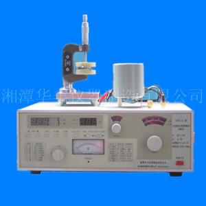 陶瓷介質損耗角正切及介電常數測試儀