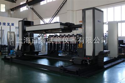 上海百若RTM-2000工藝生產設備