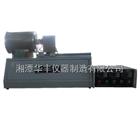 金属圆管热传递特性测定方法