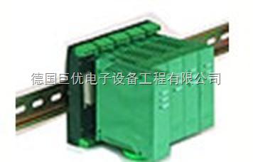 sfgp型配电器/隔离器采用国内先进的模块电路,有效地缩小