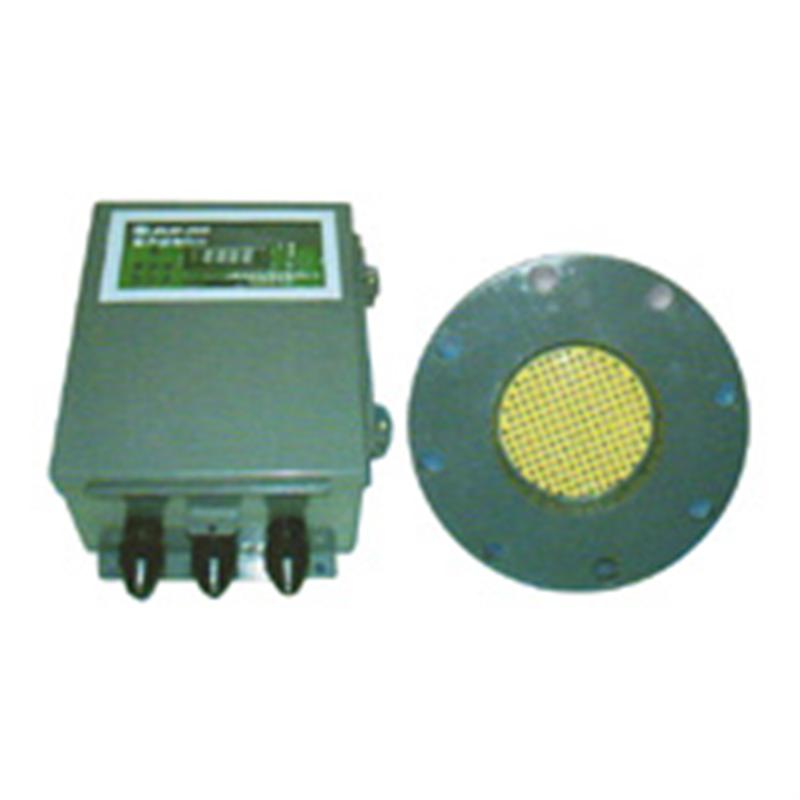 超声波物位计DLM-50由上海自动化仪表五厂专业供应