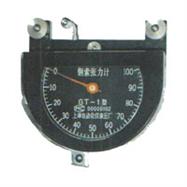 鋼索張力計GT-1由上海自動化儀表五廠專業供應