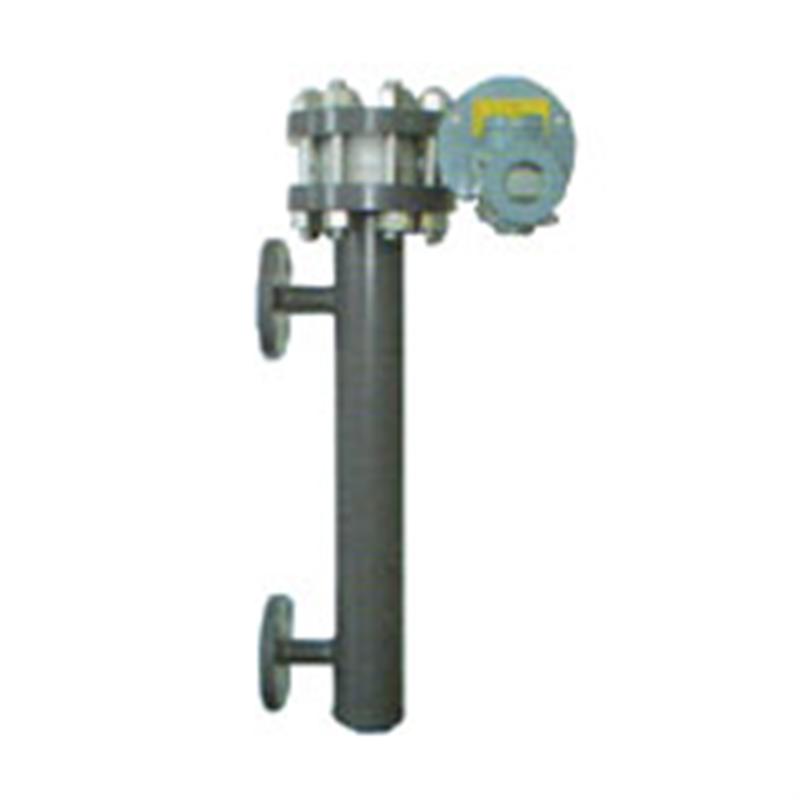 智能型电动浮筒液位(界面)变送器UTD-144由上海自动化仪表五厂专业供应