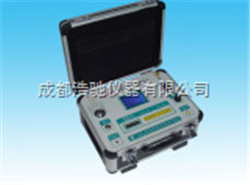 ZZC-H03直流电阻测试仪