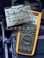 DL19-FLUKE-289C数字万用表   万用表   便携式数字万用仪表