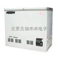 HG17-DW25-120医用低温箱  医用低温试验箱  低温实验报警仪