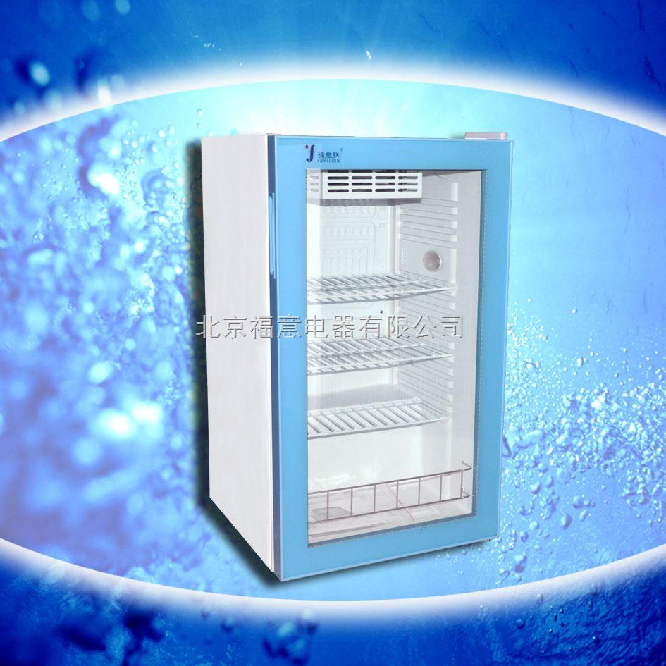食堂专用冰箱 fyl-ys-100l