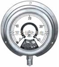 HG03-YX-160-B防爆电接点压力表 爆炸性混合物介质压力表  电接点压力表
