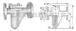 HGL-25U型过滤器