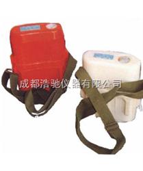 ZY15隔绝式压缩氧自救器